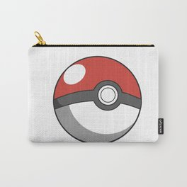 Pokeball ! Carry-All Pouch