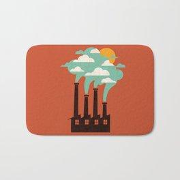 The Cloud Factory Bath Mat
