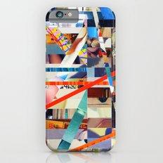 Gwenola (stripes 24) iPhone 6 Slim Case