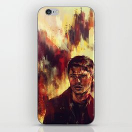 Dean iPhone Skin