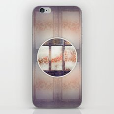 RUSTY & MORBID iPhone & iPod Skin