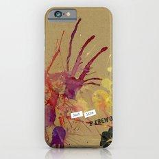 Beth's Valentine iPhone 6s Slim Case