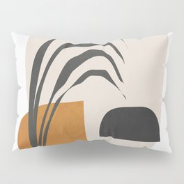 Abstract Shapes 3 Pillow Sham