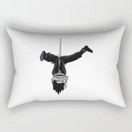 Dangling Aizawa Rectangular Pillow