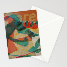 Nike Dunk Hi Pro SB Supreme   Highsnobiety Stationery Cards
