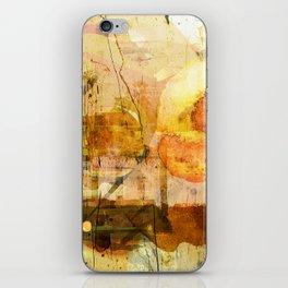 vieux iPhone Skin
