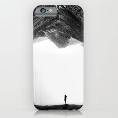 Lost in isolation iPhone 6s Slim Case