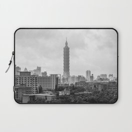 Taipei 101 Laptop Sleeve