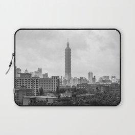 Taipei 101 Laptop Sleeve