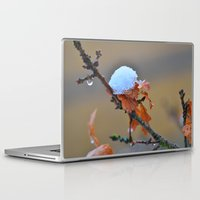 copper Laptop & iPad Skins featuring Copper by Best Light Images