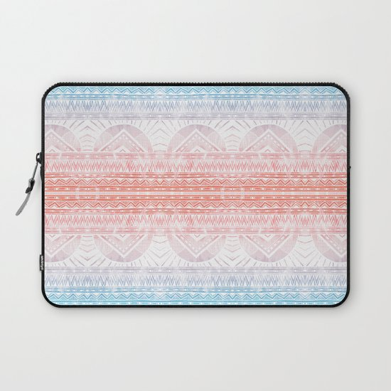 Surf Morning Laptop Sleeve