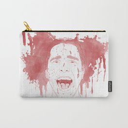 Patrick Bateman Carry-All Pouch