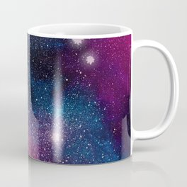 In A Galaxy, Far Far Away Coffee Mug