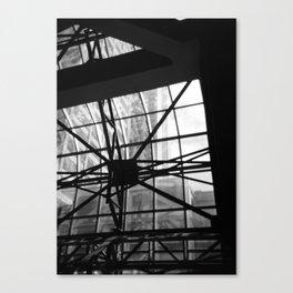 Chicago 02 Canvas Print