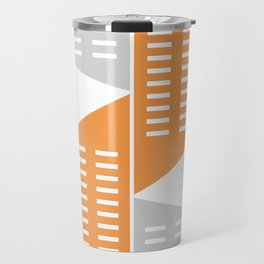 Big city life #society6 #decor #buyart #artprint Travel Mug