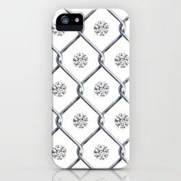 Grit & Glam iPhone Case