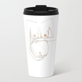 New Life Travel Mug