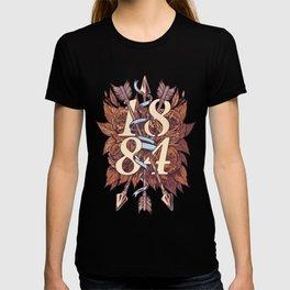 1884 T-shirt