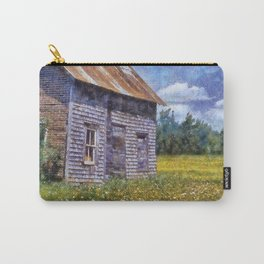 Field of Memories Carry-All Pouch