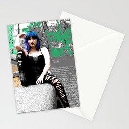 City Tough Stationery Cards