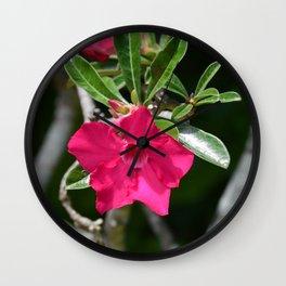 Beauty-4 Wall Clock