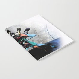 Leentje5 Notebook