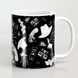 Welcome to Springwood! Coffee Mug