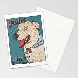 Anatolian Shepherd Pop Art Stationery Cards