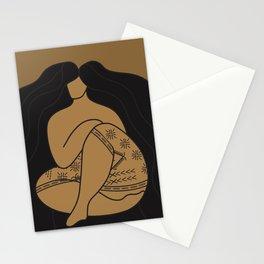 UrbanNesian Malu Suga Tutuila Stationery Cards