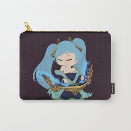 Chibi Sona Carry-All Pouch