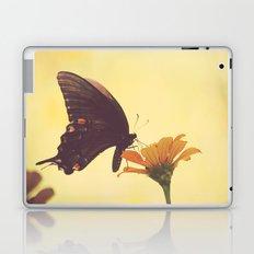 Shadow Dancing on the Wind Laptop & iPad Skin