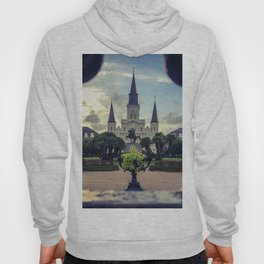 Through the Iron Gates Hoody