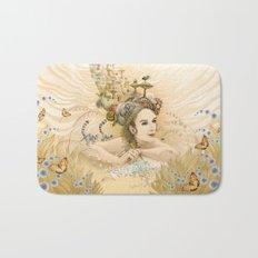 Animal princess Bath Mat