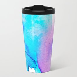 Watercolor 01 Travel Mug