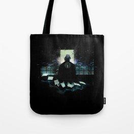 Kisuke Urahara Tote Bag