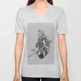 Sephiroth Unisex V-Neck
