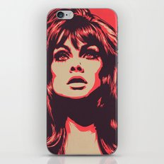 POP 1 iPhone Skin