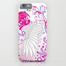 Angelica iPhone 6s Slim Case