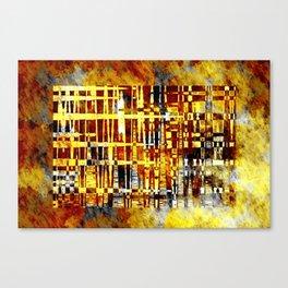 Creation 2013-09-14 Canvas Print