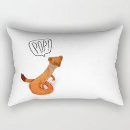 POP! Goes the Weasel Rectangular Pillow