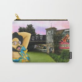 Hackney Wick Carry-All Pouch
