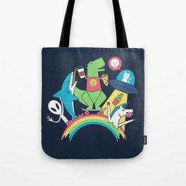 FTW Tote Bag