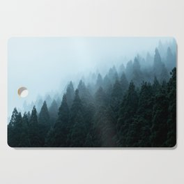 Japanese Forest Cutting Board