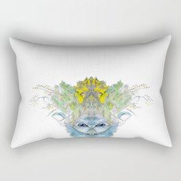 COCO KINGDOM Rectangular Pillow