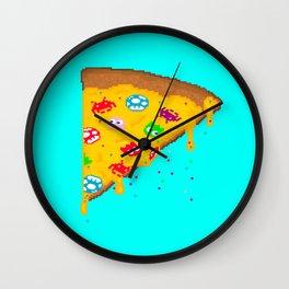 8-Bizza Wall Clock