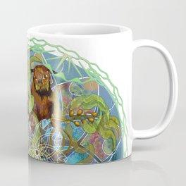 Kelp Forest Coffee Mug
