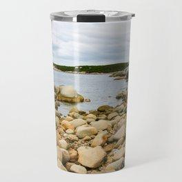 Bettys Beach, Western Australia Travel Mug