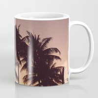 florida Mugs featuring Florida by Whitney Retter