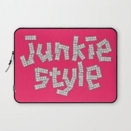 Junkie Style Laptop Sleeve