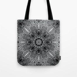 Mehndi Ethnic Style G412 Tote Bag